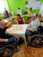 ŘÍJEN - dofinancování vozu značky Toyota k dopravě seniorů a zdravotně postižených - Svaz tělesně postižených v České republice z.s.