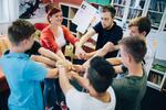 KVĚTEN - Podpora přímé práce psychologa, terapeuta a sociálního pracovníka s dítětem a mladistvým v preventivním programu Změnit směr - Ratolest Brno, z.s.