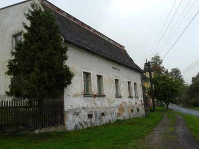 ZÁŘÍ - výměna oken v místnostech sborového domu v Lestkově - FARNÍ SBOR ČCE V ČERNOŠÍNĚ
